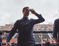 'Ronaldo đã là quá khứ. Real có cách hạ đối phương'