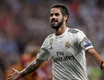 Chấm điểm Real: Bale ghi bàn nhưng vẫn thua một người
