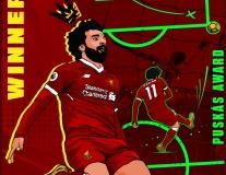 Salah đánh bại Ronaldo và Bale, có lố quá không?