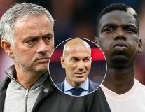 Bản tin BongDa ngày 1/10 - M.U khủng hoảng, Zidane chuẩn bị thay thế Mourinho