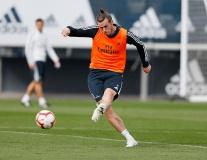 Bale luyện tuyệt kỹ, quyết đưa Real vượt khủng hoảng