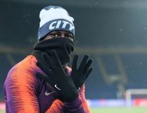 Mendy hóa ninja, Man City sẵn sàng chống lại vũ khí đáng sợ nhất của Shakhtar Donetsk