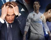 Bản tin BongDa ngày 30.10 - Real chính thức sa thải Lopetegui, Sốc với lý do Ronaldo...