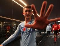 Bi kịch ở ĐTQG của Aymeric Laporte - Ngôi sao được Pep Guardiola sủng ái