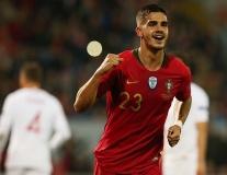 Chấm điểm Bồ Đào Nha: Andre Silva gánh không nỗi hàng thủ
