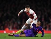 Top 10 cầu thủ bị phạm lỗi nhiều nhất Premier League 2018/19