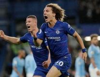 David Luiz, Lucas Torreira và những khoảnh khắc ấn tượng vòng 16 Premier League