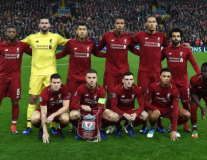 Chấm điểm Liverpool trận Napoli: Hai điểm 9 xứng đáng