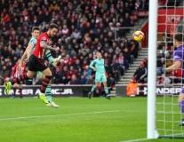 Chấm điểm Arsenal: Thảm họa mang tên Koscielny
