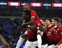 Man Utd là 'con nợ' lớn nhất trong làng túc cầu châu Âu