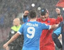 Sự nghiệp của Gonzalo Higuain qua ảnh