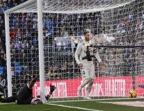 Chấm điểm Real: Sergio Ramos và chiếc thẻ đỏ thứ 25