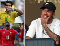 Neymar phản ứng thế nào sau án phạt của UEFA?
