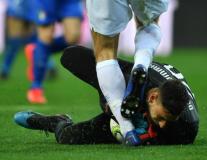 Nhìn chàng trai này, tifosi đã có thể quên dần hình bóng Buffon