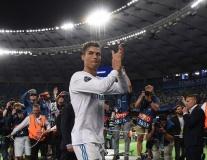 Real Madrid & Ronaldo - Khi cả 2 chỉ thuộc về nhau