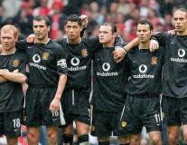Những bức ảnh bóng đá 'lừa' người xem đáng nhớ nhất