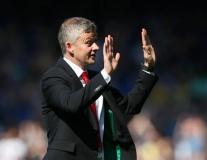 CĐV Man United làm điều khó tin với Solsa sau thảm bại