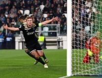 Dàn sao 300 triệu euro sắp chia tay Ajax