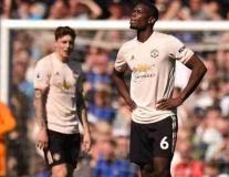 Man Utd 'lười biếng' đến đáng kinh ngạc