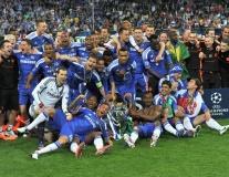 Ngày rực rỡ của Chelsea 7 năm trước - diệt Bayern Munich hùng mạnh