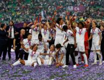 CHÍNH THỨC! Đã có đội bóng đầu tiên 4 năm liên tiếp vô địch Champions League
