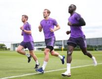 Đón viện binh khủng, Tottenham sẵn sàng chiến Liverpool