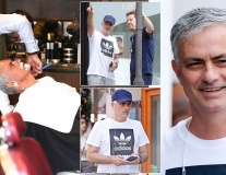 Bất ngờ! Jose Mourinho có mặt ở London, gặp sếp lớn Chelsea
