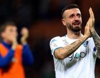 'Nước mắt Empoli, nụ cười Inter' trong đêm điên rồ ở Giuseppe Meazza