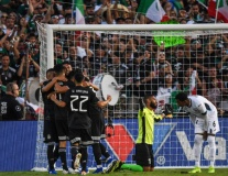 Gold Cup ngày khai màn, kinh hoàng các 'nạn nhân'