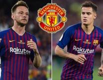 Chơi lớn, Man Utd kích hoạt 2 bom tấn ở Barca thay Pogba