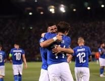 Đánh bại 'Bò tót', chủ nhà U21 Ý thị uy sức mạnh