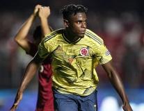 Nhọc nhằn hạ Qatar, Colombia điền tên vào vòng Tứ kết Copa America 2019