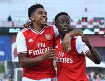 Dàn sao '200x' tỏa sáng, Arsenal đại thắng trận mở màn Hè 2019