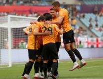 Hủy diệt Newcastle, 'khắc tinh' Big Six hẹn Man City ở chung kết