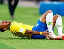 Vì lý do này, Barca không dám mạo hiểm 200 triệu bảng vì Neymar