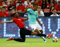 Chỉ 3 trận, Man Utd đã sở hữu 'quái thú xoạc bóng' đáng sợ