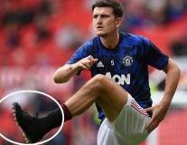 Ra mắt Man Utd, Harry Maguire sắp ký HĐ cực khủng