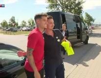 Có mặt ở Đức, Coutinho chuẩn bị ra mắt Bayern Munich