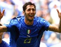 Marco Materazzi: Kẻ thù trong mắt người Pháp, 'Siêu anh hùng' của nước Ý