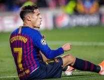 Coutinho ám chỉ lý do thất bại tại Barca do HLV Valverde