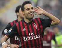 Giacomo Bonaventura, bản hợp đồng 'trên trời rơi xuống' của AC Milan
