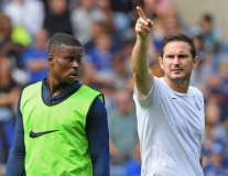 Trước trận Norwich, Lampard và học trò làm điều chưa từng có