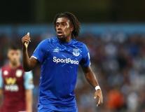 Iwobi lộ diện, Everton thất bại ê chề trước tân binh mới lên hạng