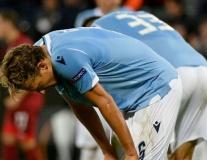 Cựu sao Liverpool hóa 'tội đồ', Lazio thua ngược ở Romania