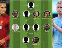 ĐH Premier League hay nhất từ đầu mùa: 4 cái tên Liverpool; 'Kẻ thay thế Maguire'