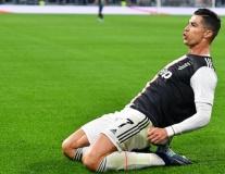 10 cầu thủ dẫn đầu danh sách vua phá lưới Serie A 2019 - 2020: Ronaldo, Lukaku tăng tốc