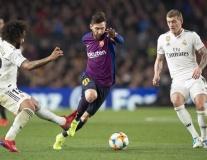 CHÍNH THỨC: Kết quả bốc thăm Siêu cúp Tây Ban Nha, Siêu kinh điển ở chung kết?