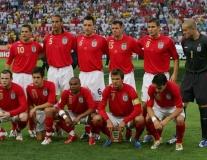 Đội hình 11 danh thủ vĩ đại nhất Tam Sư