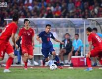 SỐC! Thống kê gây choáng về tuyển Việt Nam trận hòa Thái Lan