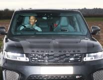 Đón 'siêu viện binh', Man Utd gây choáng sẵn sàng hạ Man City